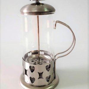 Καφετιέρα Γαλλικού Χειρός Μικρό 350 ml